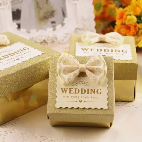 Where can i find cheap wedding favors quora even if getting married in the hometown you can make this day very special for your to be partner and yourself by choosing amazing wedding favour themes solutioingenieria Image collections