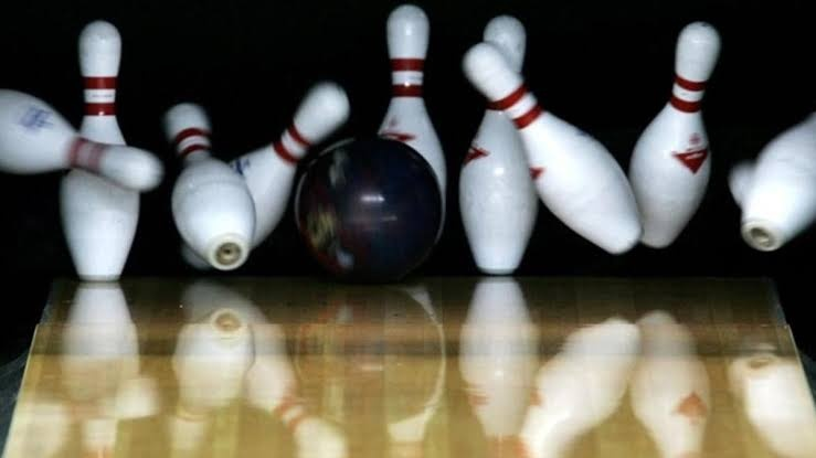 bowling pierde in greutate