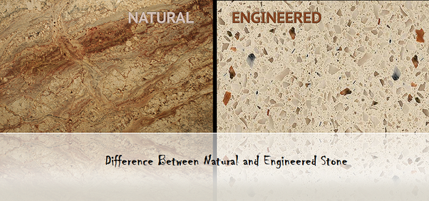 Natural Stone And Engineered