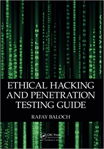 What are the best books to learn hacking quora rafay bloach whose famous ethical hacking book is malvernweather Gallery