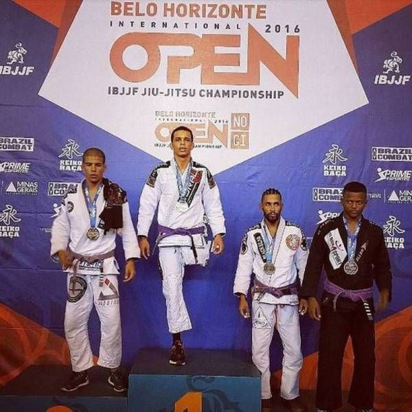 Can I get a blue belt in the BJJ after 1 year of training