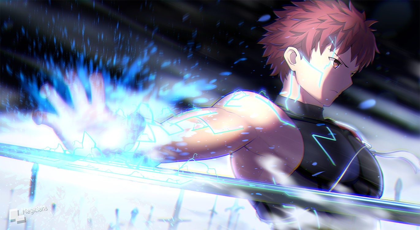How Did Gilgamesh Lose In Melee Fight Against Shirou While He Was