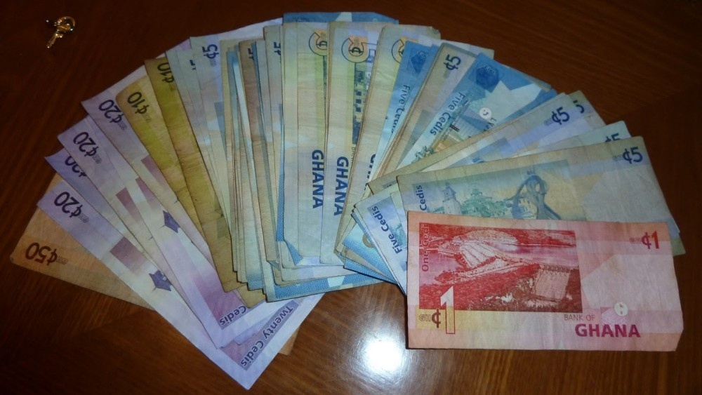 What Is The Currency Used In Ghana Quora