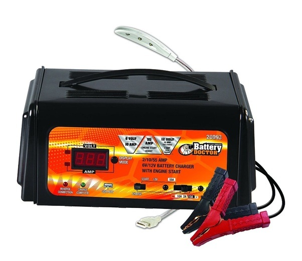 can i charge a car battery w a 12 volt 4 5 amp charger quora. Black Bedroom Furniture Sets. Home Design Ideas