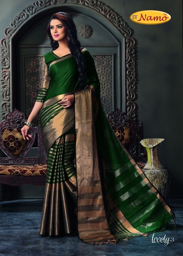 Is It Good To Buy Silk Sarees From Rmkv Quora