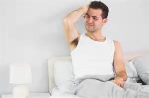 Masturbation next morning headache