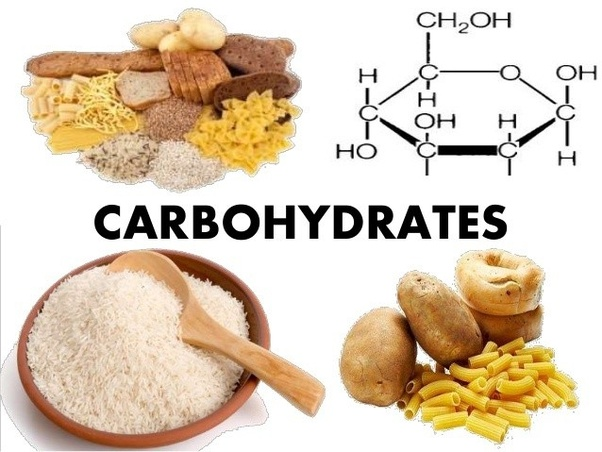 What Are The Three Elements Of Carbohydrates Made From