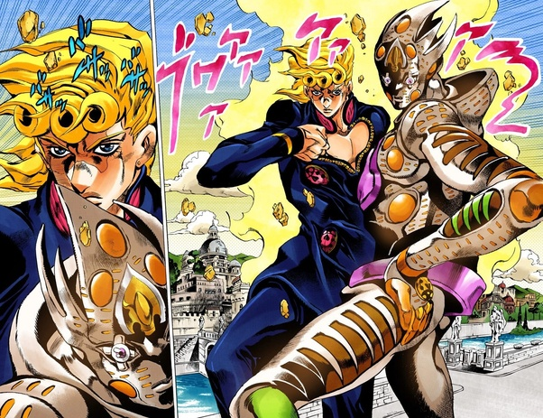What is the most powerful stand in JoJo's Bizarre Adventure