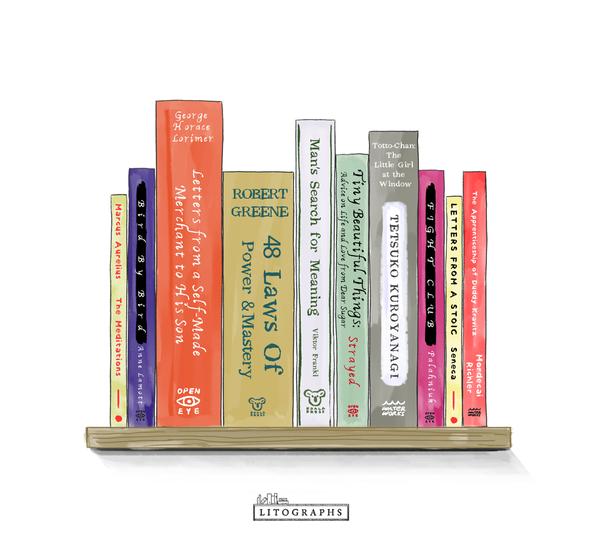 Quali libri mi consiglia di leggere per gli studenti universitari?