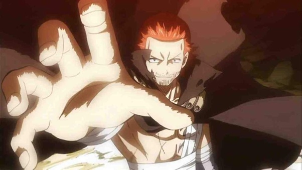 How strong is Gildarts Clive from Fairy Tail? - Quora
