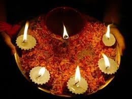 What Are Some Home Decoration Ideas For Diwali?