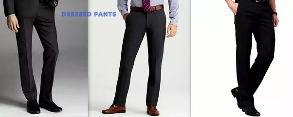 What Color Shoes Can Be Worn With Black Mens Pants Quora