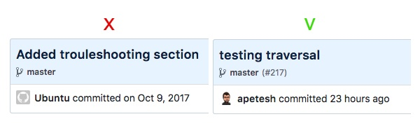 How to make the best use of my GitHub account - Quora