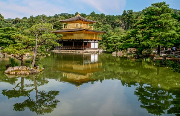What are some of the experiences you had when you visited Japan? - Quora