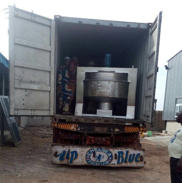 How to set up a Garri processing plant in Nigeria (Africa) - Quora