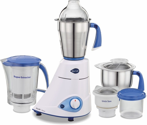 332219721 Which is the best mixer grinder within the range of Rs. 2000-5000 ...