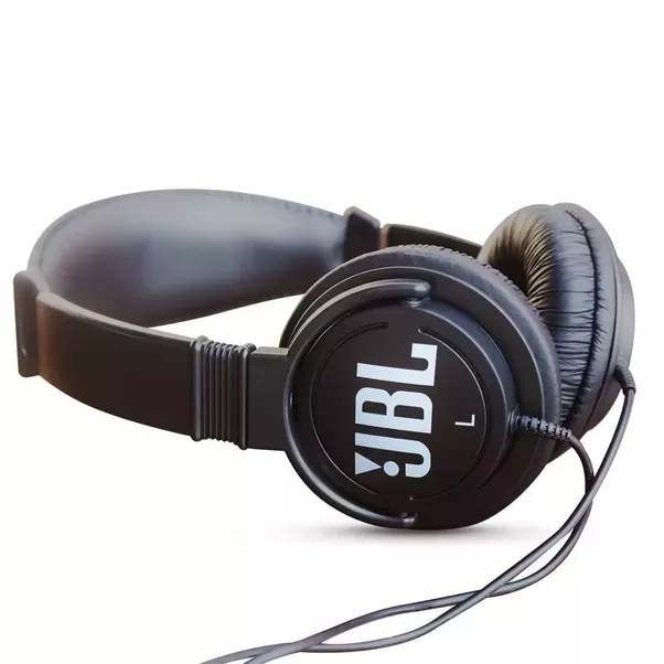 How to find out whether my newly bought JBL C300SI on-ear