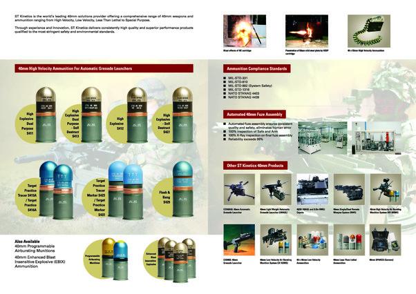 40mm grenade penetration