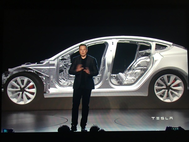 What will the options on the Tesla Model 3 be? - Quora