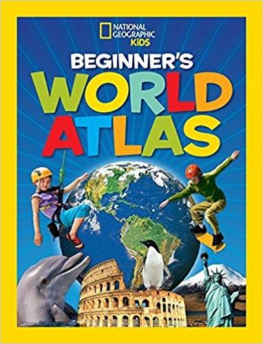 Pdf atlas national world geographic