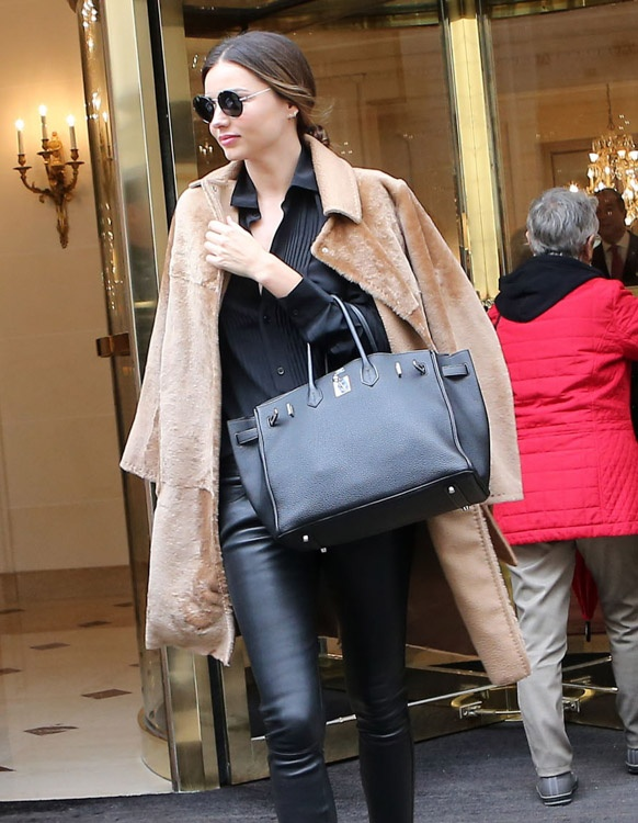 fec907689808 Celebrities and the rich like to carry these bags because they denote  status