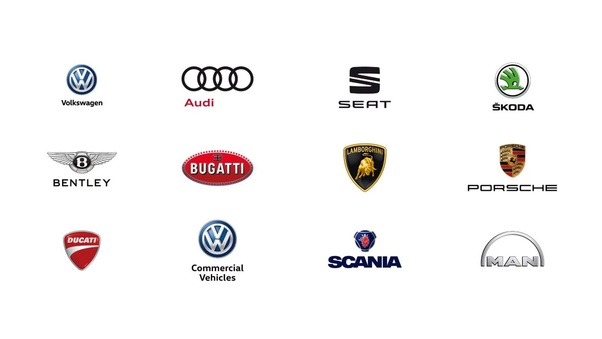 How Many Car Brands Does Volkswagen Own Quora - Volkswagen audi