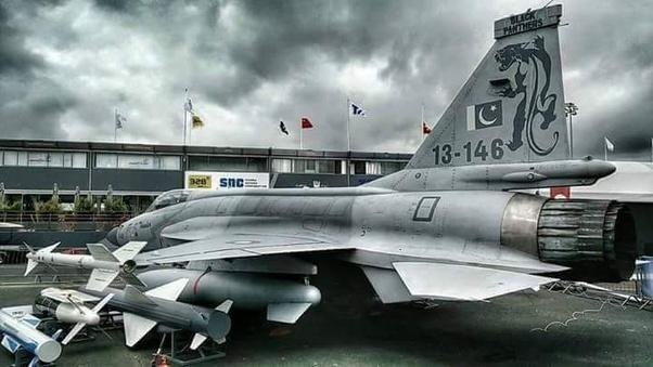 How good is JF-17? - Quora