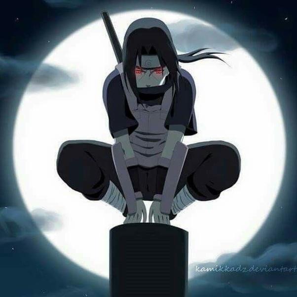 Who is more evil, Danzo or Orochimaru? - Quora
