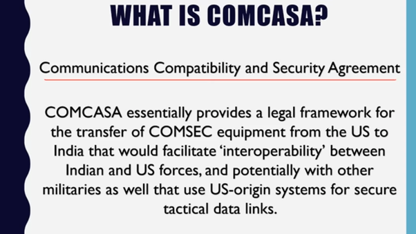 What Is Comcasa Quora