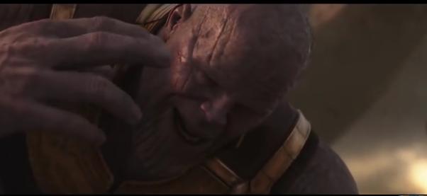 Why was Iron Man so weak in Avengers: Infinity War? - Quora