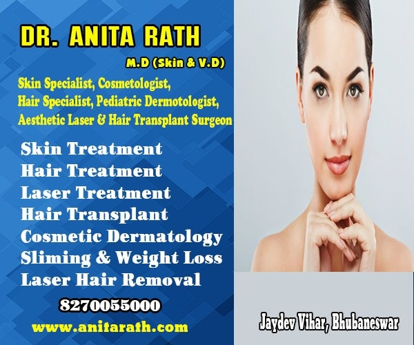 Who is the best lady skin doctor in Bhubaneswar, Odisha? - Quora