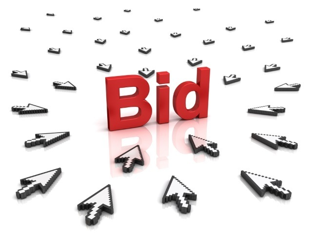 What is bid in online auction? - Quora