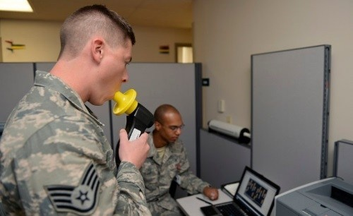 Can someone with asthma join the armed forces? - Quora