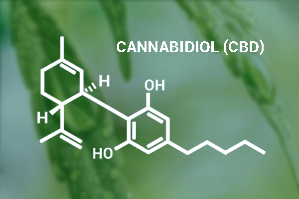 Can CBD (cannabidiol) replace antidepressants and/or anxiolytics