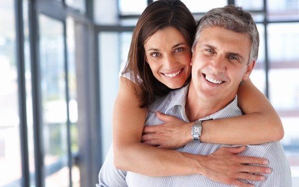 Dating marrying older man amateur
