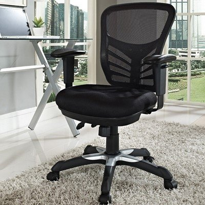 what are the best ergonomic chair for the office under 150 on
