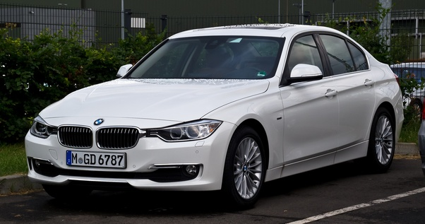 What Is The Normal Service Cost Of The Bmw 3 Series In India Quora