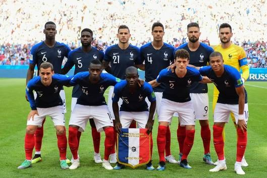 What Would France National Football Team Do Without African Origin Players Quora