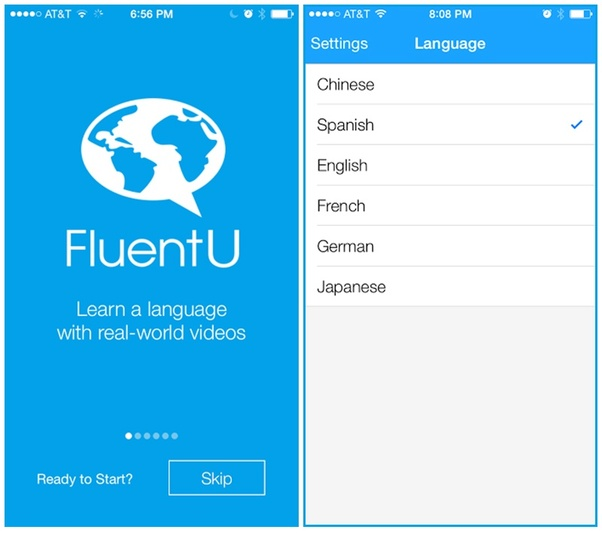 What is the best app for speaking fluent English? - Quora