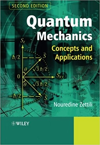 How to learn Quantum Mechanics on my own that will but ...