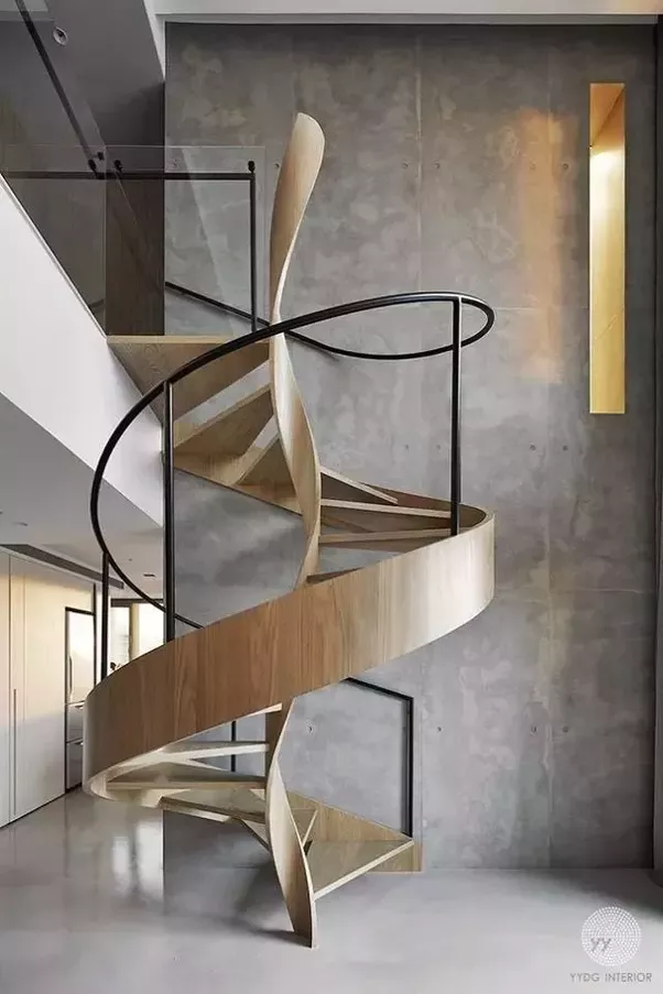 In Order To Show These Unique Designs, We Have Created This Wonderful  Collection Of 100 Staircase Designs And Look Forward To Helping You Get  Inspiration ...