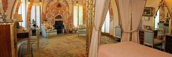 Photos Of Two The Mar A Lago Bedrooms