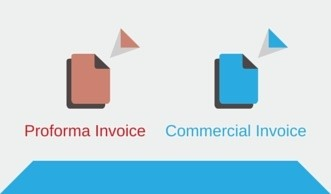 performa invoice is a kind of document that committed seller for delivered their product to a buyer for a specific price