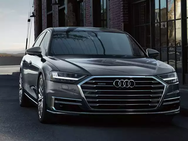 Do you prefer Audi or Mercedes? - Quora