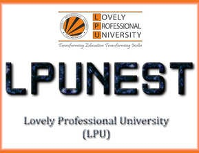 I'm preparing for LPU NEST for MBA admission which book