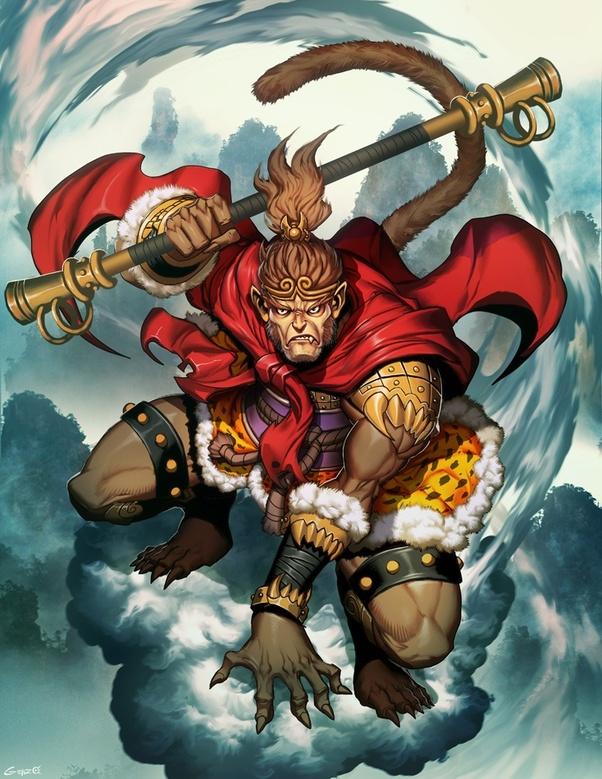 Why Is Goku Called Son Goku Quora
