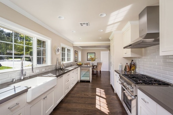 What Are The Pros And Cons Of A Galley Kitchen Quora