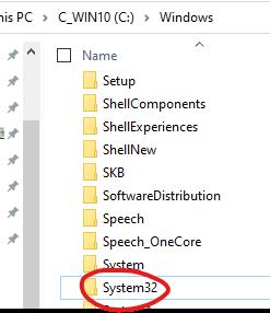 Cách Xóa Thư Mục Camera Roll Và Ảnh Đã Lưu Trong Windows 10 - VERA STAR