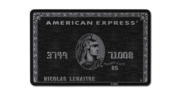 American Express Usa >> What Credit Cards Do The Richest People In The Usa Possess Quora
