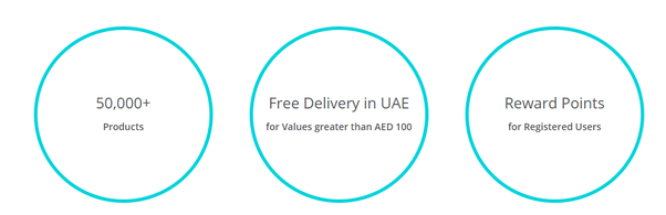 foto de What are the best online shopping websites of the UAE? - Quora